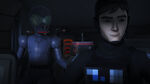 Double Agent Droid 06