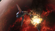 Fire Across the Galaxy 3