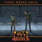 Spark of Rebellion promo