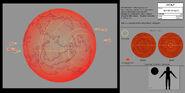Fire Across the Galaxy Concept Art 13