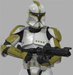 Clone Sergeant