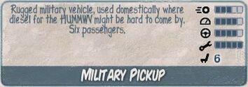 MilitaryPickup