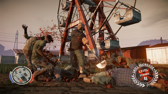 Melee Weapons State Of Decay Wiki Fandom Powered By Wikia