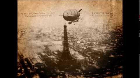 Escape The Clouds - The Adventurer-0