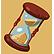 16bit Trader Emoticon retro hourglass.png