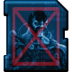Batman Arkham Origins Badge 5