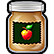1931 Scheherazade at the Library of Pergamum Emoticon applesauce.png