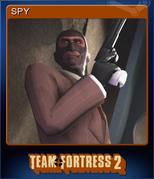 TF2 Spy Small