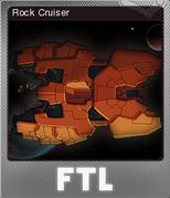 FTL RockCruiser Small F