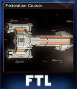 FTL FederationCruiser Small