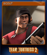TF2 Scout Small