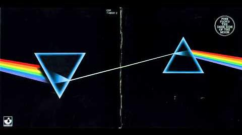 Video Pink Floyd The Dark Side Of The Moon 1973 Full