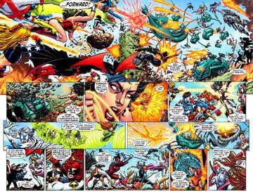 Wonder Woman 600 (02-03)