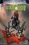 Batman & Robin Eternal (2015-) 025-000