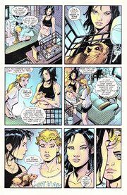 Convergence batgirl 1 page 21