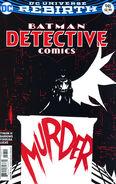 Detective comics 946b cover