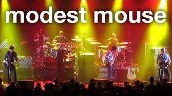 Modest Mouse Live (Day 1934 - 3 12 15)
