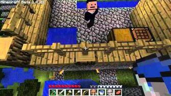 Minecraft World Week 5 (Day 506 BONUS)