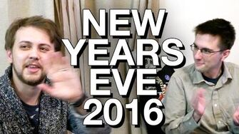 A New Year in Canada! • 12.31