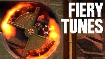 Fiery Tunes