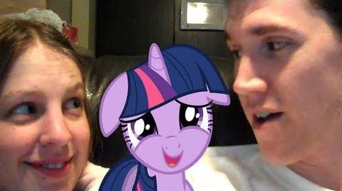 My Little Pony (Day 870 - 4 12 12)