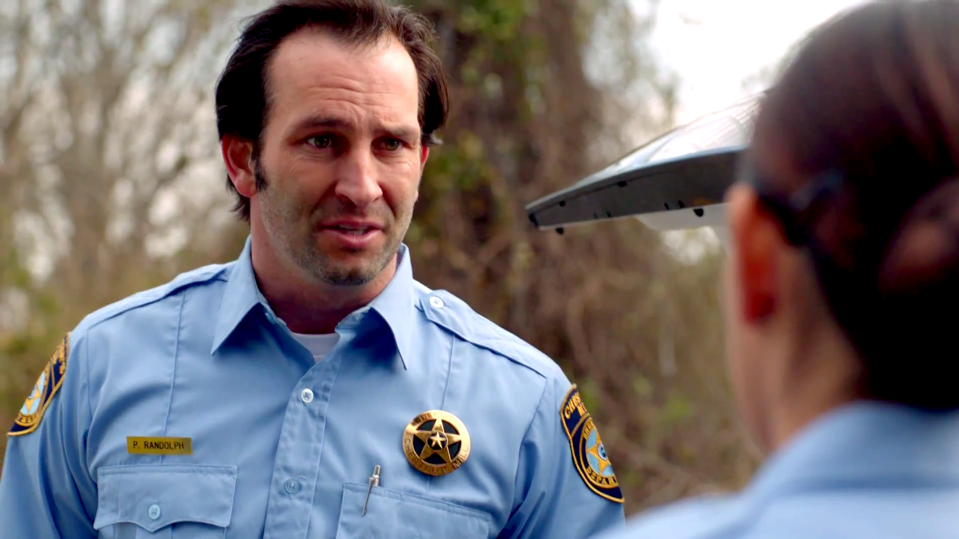kevin sizemore under the dome