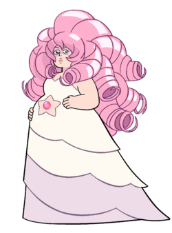 Rose QuartzPNG NewsRose Quartz Steven Universe