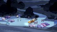 Beach City Drift 083