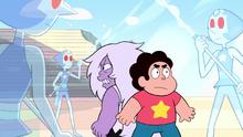 Steven vs. Amethyst 092