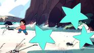 SU - Arcade Mania Three Gem Starfish