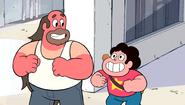 Steven and the Stevens 079