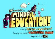 Mindful Education Colin promo
