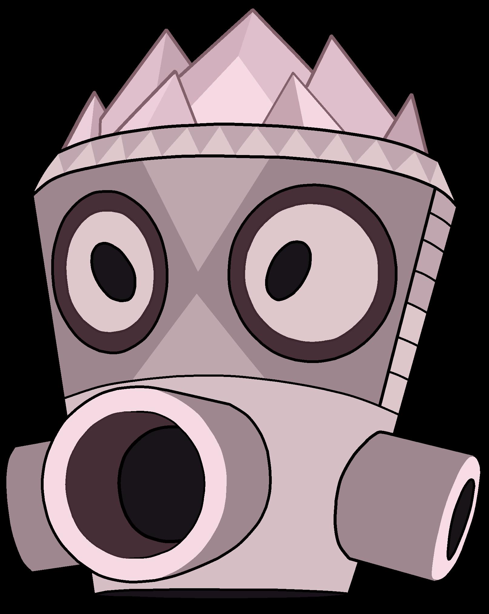 Robot Shooty Thing Steven Universe Wiki Fandom Powered