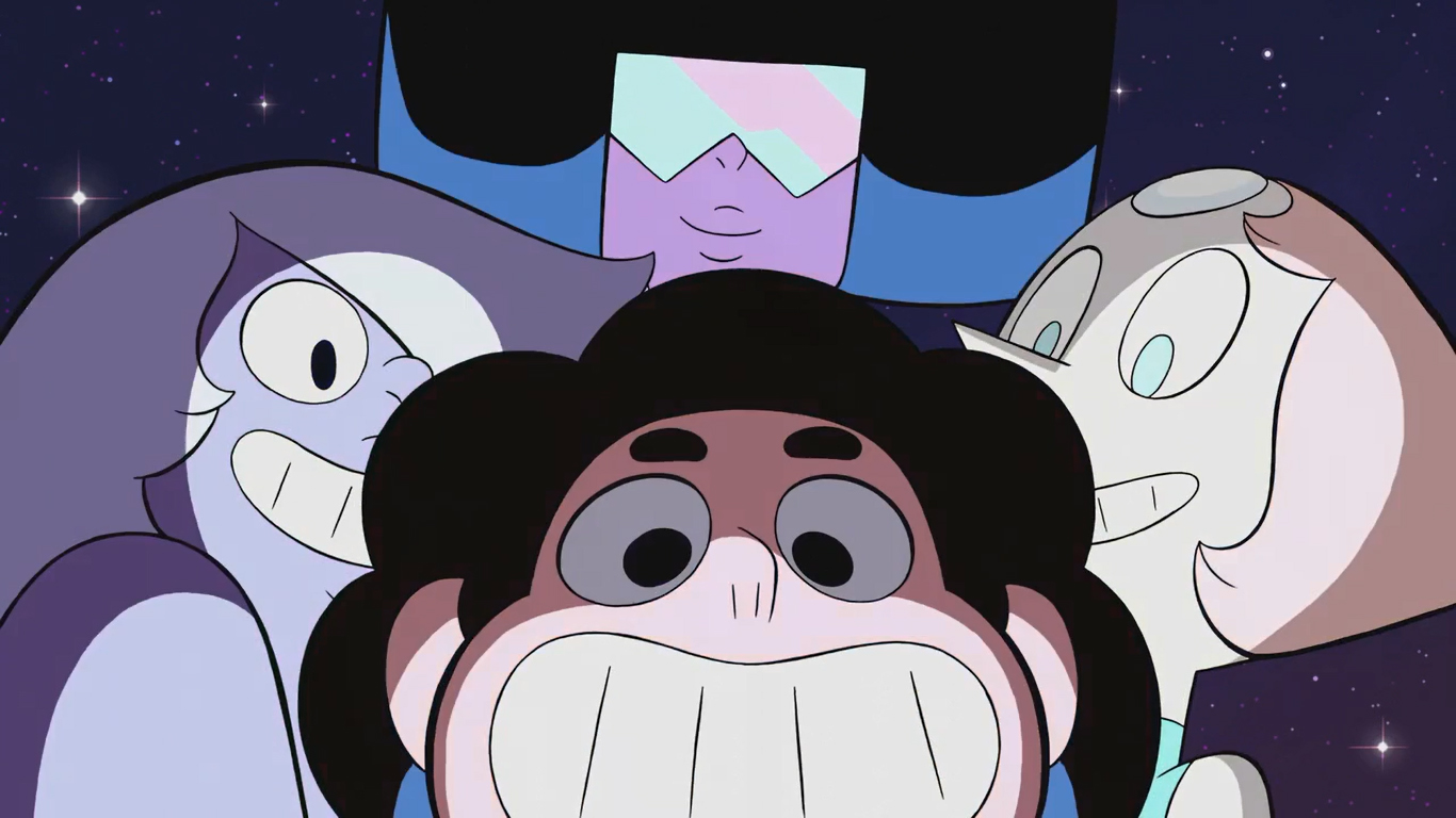 We Are The Crystal Gems Steven Universe Wiki Fandom