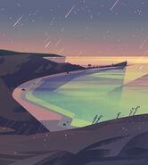 Beach City Color Key by Jasmin Lai