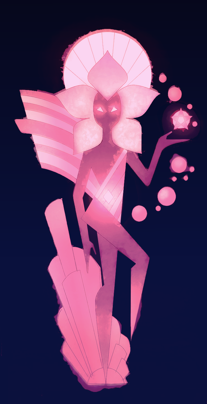 The Diamond Authority killed Pink Diamond ...