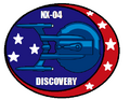 NX-04 Discovery Mission Patch.png