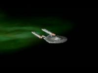 Star Trek Frontier title