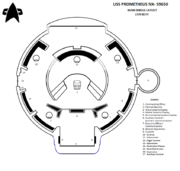 2379 USS Prometheus Bridge refit