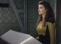 Lieutenant Robinson