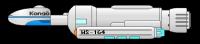 Kongo ws-164