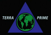 Terra Prime logo