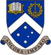 Monash-shield