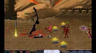 Deathmatch Drizzle vs CaptainCorps2