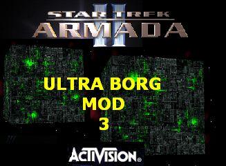 Borg thing