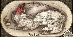 Roshar-Iri