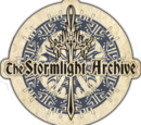 The Stormlight Archive