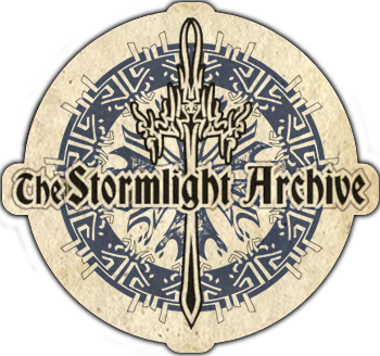 Image result for stormlight archives