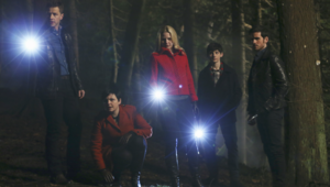 Once Upon a Time 4x17