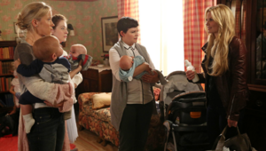 Once Upon a Time 4x07